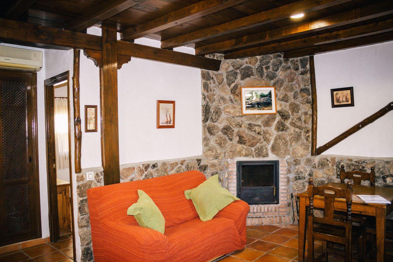 Cabaña 11 Los Arenales