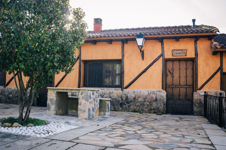 Cabaña 14 Chavela